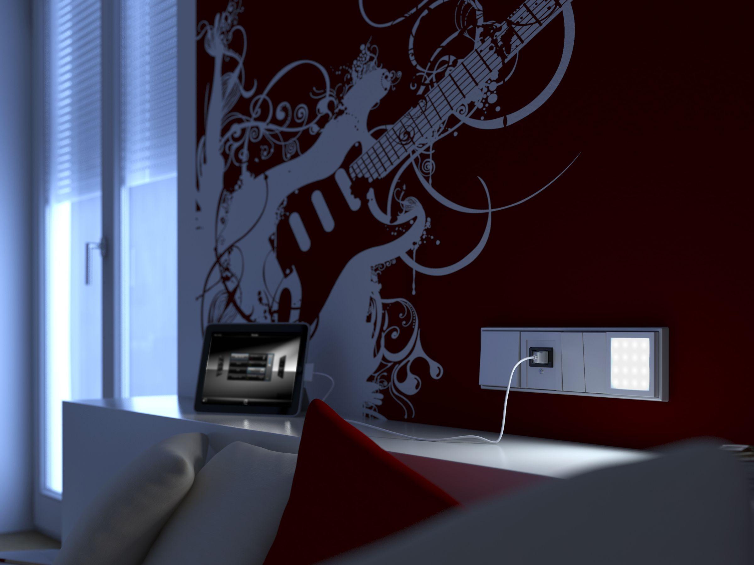 Jung_Light_Building_2012_Renderings ### Jung_LED_Licht_detail_120604_a