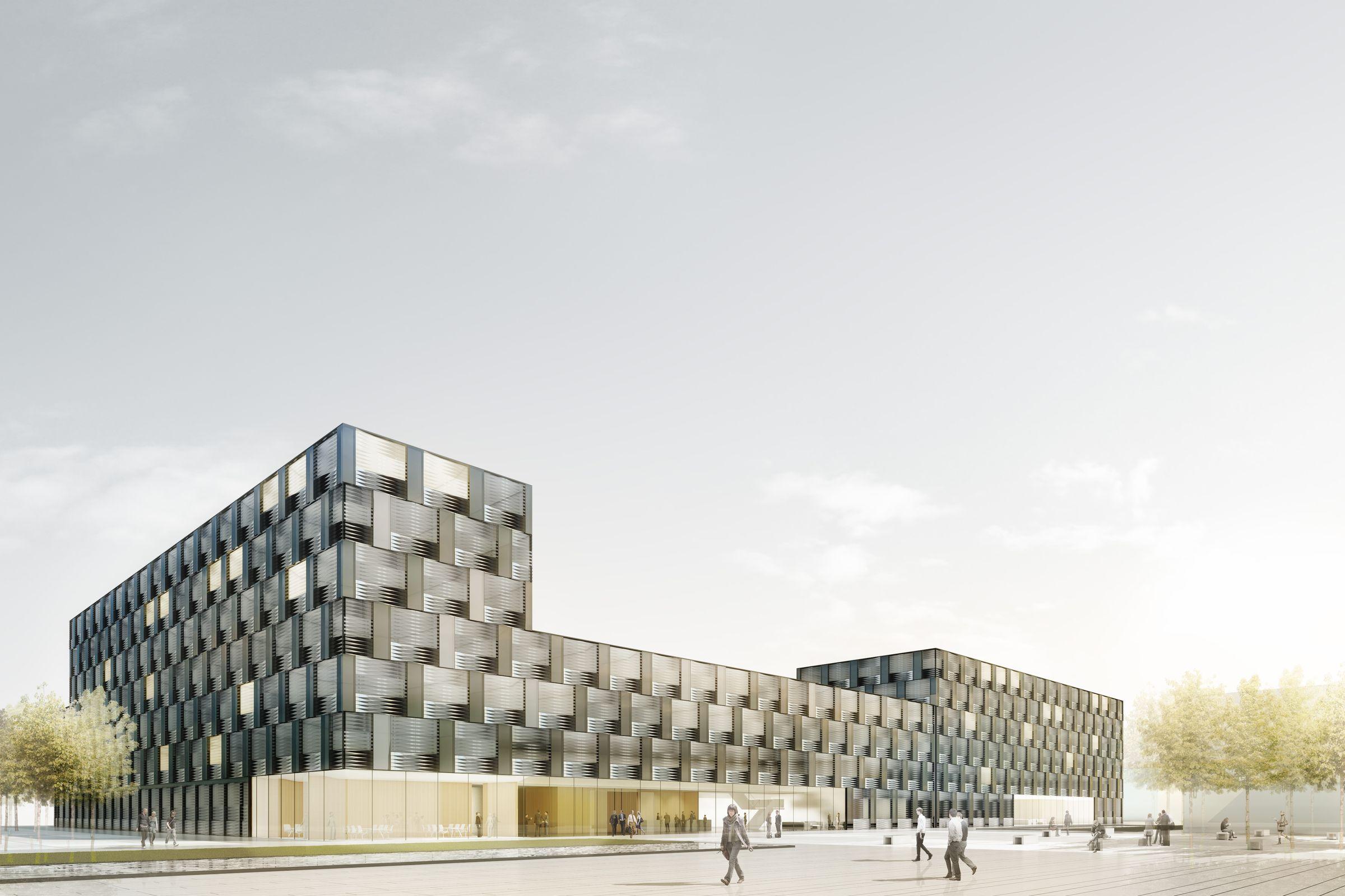 __Nickl_Partner_Technologiezentrum_Augsburg ### technologie_zentrum_120402c