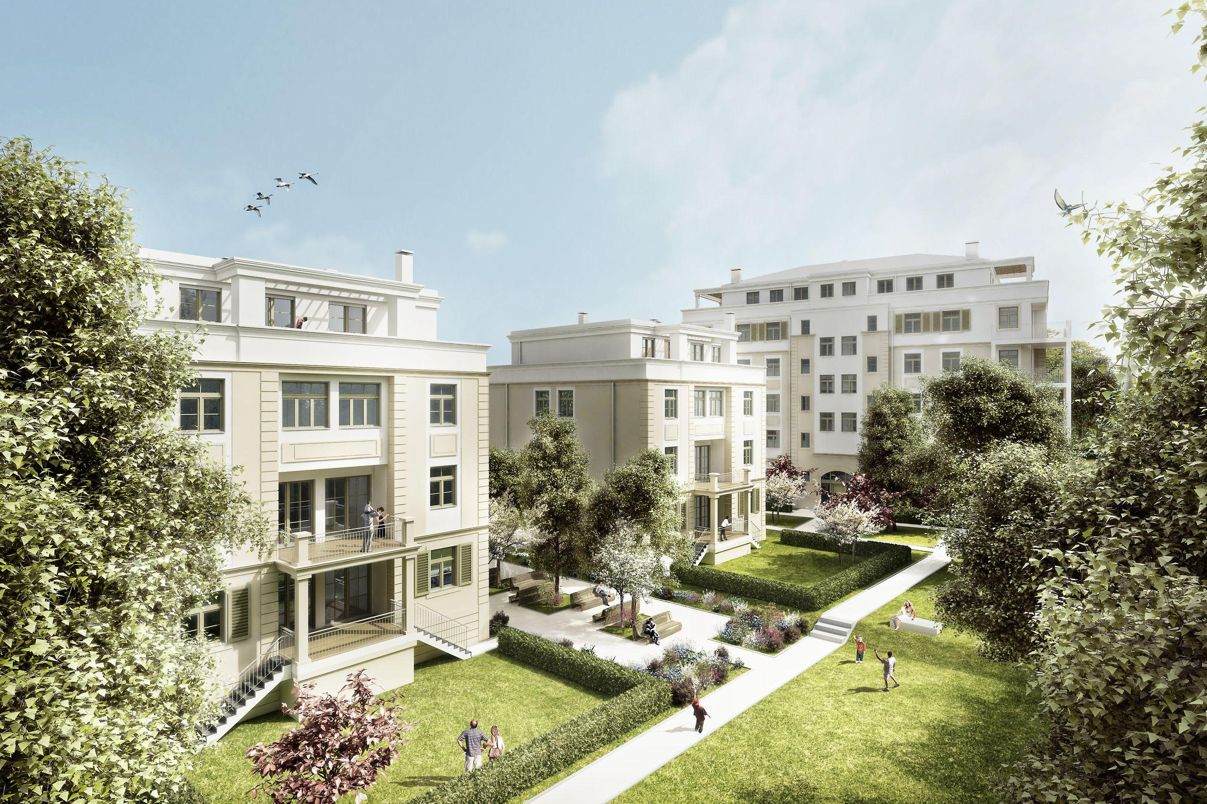 __Seidel_Architekten_Planet_Home_Parkpalais_Striesen ### parkpalais_striesen_vogel_120210_02